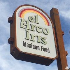 Photo taken at El Arco Iris by Offbeat L.A. on 12/7/2015