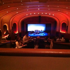 Photo taken at IU Auditorium by Autumn M. on 3/18/2013
