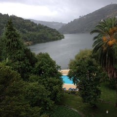 Photo taken at Quinta da Ermida by José Manuel C. on 7/20/2014
