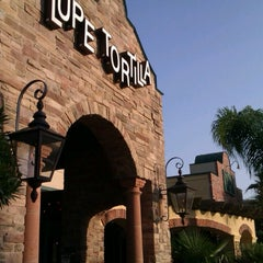 Photo taken at Lupe Tortilla - Sugar Land by Sherry Y. on 5/24/2013