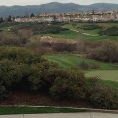 Photo taken at The Bridges Golf Club by Jenn C. on 3/2/2013