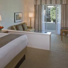 Photo taken at Hyatt Regency Indian Wells Resort & Spa by Hyatt Regency on 3/3/2014