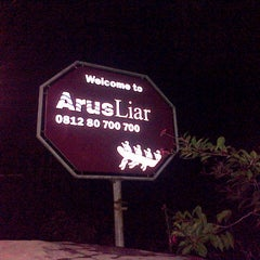Photo taken at Arus Liar by Hendra on 9/1/2013