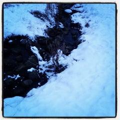 Photo taken at Sankt Hans Backar by Ulf K. on 1/22/2013