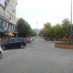 Photo taken at Çan by Taner on 10/2/2012