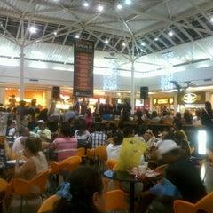 Photo taken at Shopping Guararapes by Lúh A. on 12/15/2012