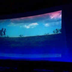 Photo taken at Majestic City Superior 3D Cinema by Thivanka Arshvin W. on 11/11/2012