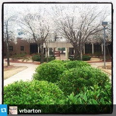 Photo taken at Hinds Community College Rankin by Hinds C. on 3/11/2014