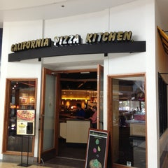 Photo taken at California Pizza Kitchen by William J. on 7/3/2013