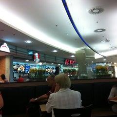 Photo taken at KFC by Bálint K. on 5/2/2012
