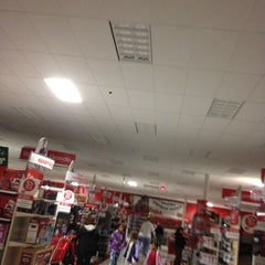 Photo taken at Target by Johanna on 11/25/2011