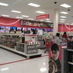 Photo taken at Target by Daniel X. on 12/9/2011