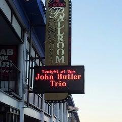 Photo taken at Hampton Beach Casino Ballroom by Paul A. on 7/30/2013