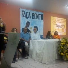 Photo taken at SEDESC - Secretaria de Desenvolvimento Social e Cidadania by Tacyane M. on 5/14/2013