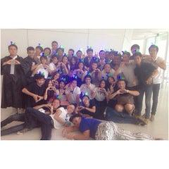 Photo taken at มหาวิทยาลัยกรุงเทพ (Bangkok University) by BoomMiez P. on 6/9/2013