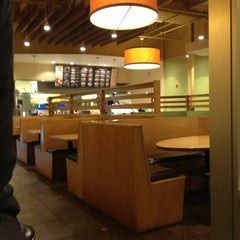 Photo taken at Noodles & Company by Sakshi on 2/28/2013