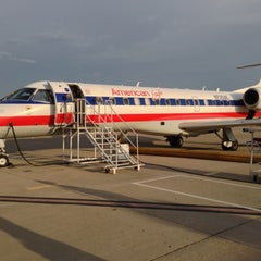 Photo taken at Lawton-Ft. Sill Regional Airport by Vishnu P. on 10/22/2012
