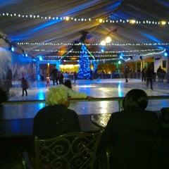 Photo taken at Park Tavern by Tony B. on 12/29/2012