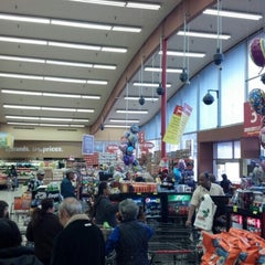 Photo taken at Grocery Outlet by Walter N. on 12/29/2012