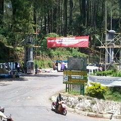 Photo taken at Gunung Tangkuban Parahu by Ramdhan F. on 9/16/2012