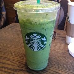 Photo taken at Starbucks by Sebastian on 10/18/2012