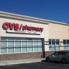 Photo taken at CVS/pharmacy by 茵美 盧. on 9/16/2012
