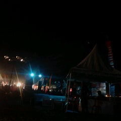 Photo taken at Kuta Karnival by Agung H. on 10/10/2012