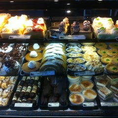 Photo taken at Astoria Pastry Shop by Brian H. on 10/20/2012