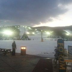 Photo taken at Whitetail Ski Resort by Calvin X. on 2/6/2013
