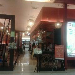Photo taken at Ichiban Ramen by Pin N. on 10/27/2012