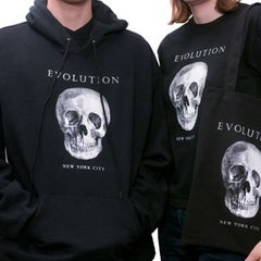 Photo taken at The Evolution Store by The Evolution Store on 11/17/2013
