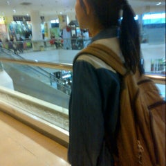 Photo taken at Cyber Mall by emy l. on 9/15/2015