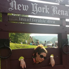Photo taken at New York Renaissance Faire by Chris A. on 8/31/2013