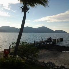 Photo taken at Marina Island by Ezzlinda Syafinaz on 9/22/2012