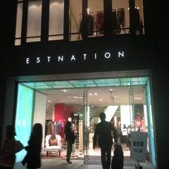 Photo taken at ESTNATION 有楽町店 by Masahiro I. on 10/30/2012