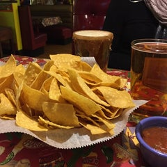 Photo taken at Fat Cactus Mexicali Cantina by William G. on 10/20/2014