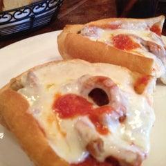 Photo taken at Sonny & Tony's Pizza & Italian by Andrew G. on 12/4/2012