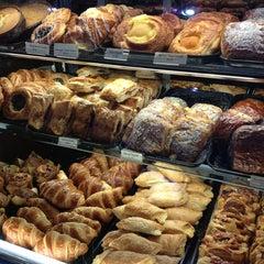 Photo taken at Porto's Bakery & Cafe by Jacqueline T. on 2/17/2013