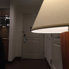 Photo taken at Homewood Suites by Hilton by Brian on 12/2/2015