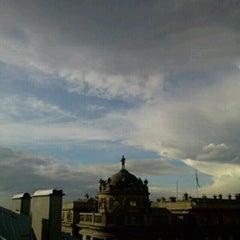Photo taken at Takovska by Ceca V. on 9/26/2012