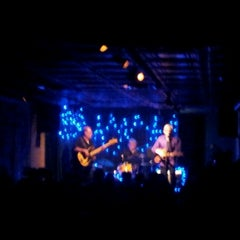 Photo taken at Tin Angel by Jesse H. on 12/17/2012