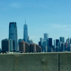 Photo taken at Jersey City, NJ by Heather M. on 5/25/2015