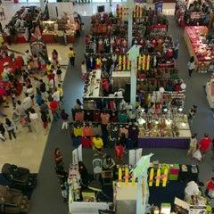 Photo taken at IOI Mall by Jeyaendra T. on 4/14/2013