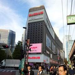 Photo taken at ビックカメラ 有楽町店 by Toyo R. on 11/15/2012