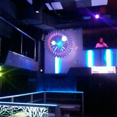 Photo taken at SuperClub 95 by Manu G. on 10/5/2012