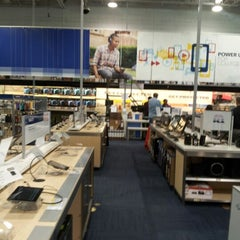 Photo taken at Best Buy by Joseph L. on 9/24/2012