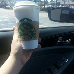 Photo taken at Starbucks by Jay L. on 4/2/2013