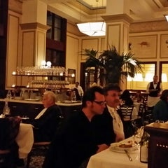 Photo taken at Bouchon by Youngje C. on 11/18/2013