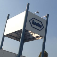 Photo taken at Roche Italia by Marco M. on 10/28/2014