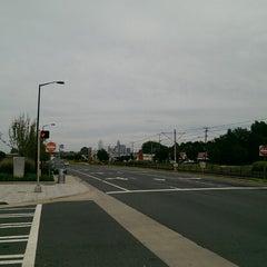 Photo taken at LYNX Scaleybark Station by Thomas F. on 9/28/2014